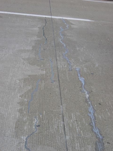 T3 Bridge Crack Repairs 2005 009