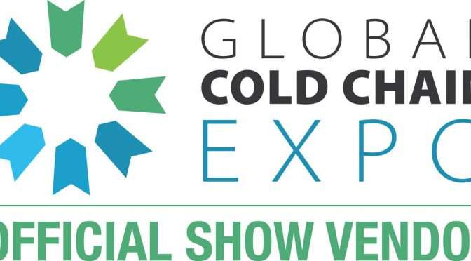 Roadware at the Global Cold Chain Expo, June 13-15, 2017. Chicago